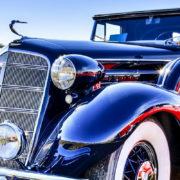 Atascadero And Central Coast Car Shows